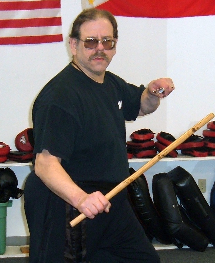 Dave Balchan Philippine Martial Arts Institute